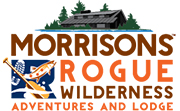 Morrisons Rogue River Adventures and Lodge