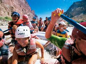 What to Wear for a White Water Trip