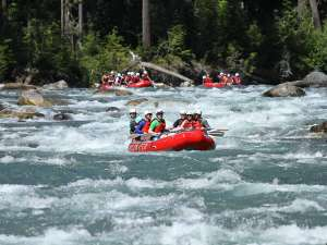 Skagit River Whitewater